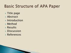Guidelines for Writing Art History Research Papers